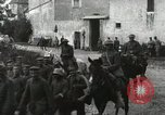Image of German prisoners France, 1918, second 40 stock footage video 65675021490