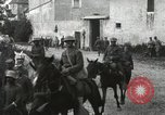 Image of German prisoners France, 1918, second 41 stock footage video 65675021490