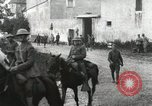Image of German prisoners France, 1918, second 42 stock footage video 65675021490