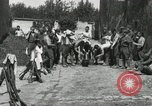 Image of United States troops France, 1918, second 43 stock footage video 65675021491