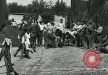 Image of United States troops France, 1918, second 44 stock footage video 65675021491