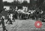 Image of United States troops France, 1918, second 46 stock footage video 65675021491
