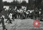 Image of United States troops France, 1918, second 47 stock footage video 65675021491