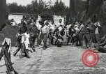 Image of United States troops France, 1918, second 49 stock footage video 65675021491