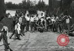 Image of United States troops France, 1918, second 50 stock footage video 65675021491