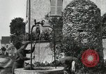Image of United States troops France, 1918, second 57 stock footage video 65675021491
