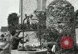 Image of United States troops France, 1918, second 61 stock footage video 65675021491