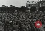 Image of United States troops France, 1918, second 13 stock footage video 65675021492