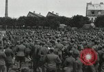 Image of United States troops France, 1918, second 16 stock footage video 65675021492