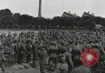 Image of United States troops France, 1918, second 20 stock footage video 65675021492