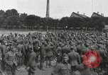 Image of United States troops France, 1918, second 21 stock footage video 65675021492