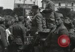 Image of United States troops France, 1918, second 23 stock footage video 65675021492