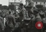 Image of United States troops France, 1918, second 24 stock footage video 65675021492