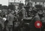 Image of United States troops France, 1918, second 25 stock footage video 65675021492