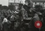 Image of United States troops France, 1918, second 30 stock footage video 65675021492