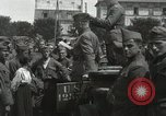 Image of United States troops France, 1918, second 34 stock footage video 65675021492