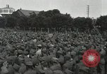 Image of United States troops France, 1918, second 37 stock footage video 65675021492
