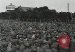 Image of United States troops France, 1918, second 38 stock footage video 65675021492