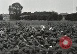 Image of United States troops France, 1918, second 49 stock footage video 65675021492