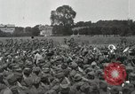 Image of United States troops France, 1918, second 52 stock footage video 65675021492