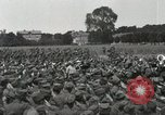 Image of United States troops France, 1918, second 54 stock footage video 65675021492