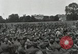 Image of United States troops France, 1918, second 58 stock footage video 65675021492