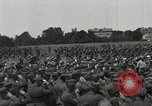 Image of United States troops France, 1918, second 60 stock footage video 65675021492