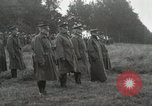 Image of 26th Division troops France, 1918, second 45 stock footage video 65675021493