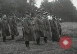 Image of 26th Division troops France, 1918, second 46 stock footage video 65675021493