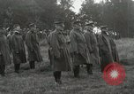 Image of 26th Division troops France, 1918, second 47 stock footage video 65675021493