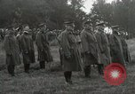 Image of 26th Division troops France, 1918, second 48 stock footage video 65675021493