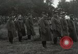 Image of 26th Division troops France, 1918, second 49 stock footage video 65675021493