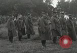 Image of 26th Division troops France, 1918, second 52 stock footage video 65675021493