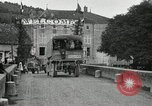 Image of 5th Marine Regiment France, 1918, second 8 stock footage video 65675021494