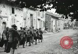 Image of 5th Marine Regiment France, 1918, second 30 stock footage video 65675021494