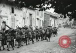 Image of 5th Marine Regiment France, 1918, second 34 stock footage video 65675021494