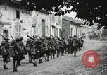 Image of 5th Marine Regiment France, 1918, second 35 stock footage video 65675021494
