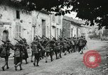 Image of 5th Marine Regiment France, 1918, second 36 stock footage video 65675021494
