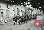 Image of 5th Marine Regiment France, 1918, second 38 stock footage video 65675021494