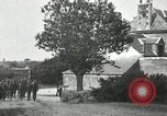 Image of 5th Marine Regiment France, 1918, second 48 stock footage video 65675021494