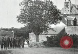 Image of 5th Marine Regiment France, 1918, second 51 stock footage video 65675021494