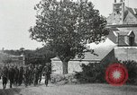 Image of 5th Marine Regiment France, 1918, second 52 stock footage video 65675021494