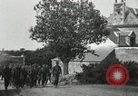 Image of 5th Marine Regiment France, 1918, second 53 stock footage video 65675021494