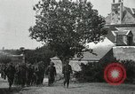 Image of 5th Marine Regiment France, 1918, second 54 stock footage video 65675021494