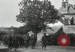 Image of 5th Marine Regiment France, 1918, second 55 stock footage video 65675021494