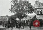 Image of 5th Marine Regiment France, 1918, second 56 stock footage video 65675021494