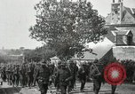 Image of 5th Marine Regiment France, 1918, second 58 stock footage video 65675021494