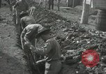 Image of 5th Marine Regiment France, 1918, second 5 stock footage video 65675021495