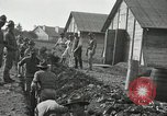 Image of 5th Marine Regiment France, 1918, second 13 stock footage video 65675021495
