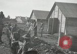 Image of 5th Marine Regiment France, 1918, second 16 stock footage video 65675021495